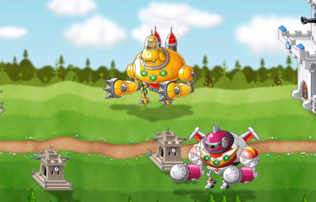 城ドラ 巨大ロボ 検証