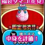 城ドラ 福袋タマゴ(花見)